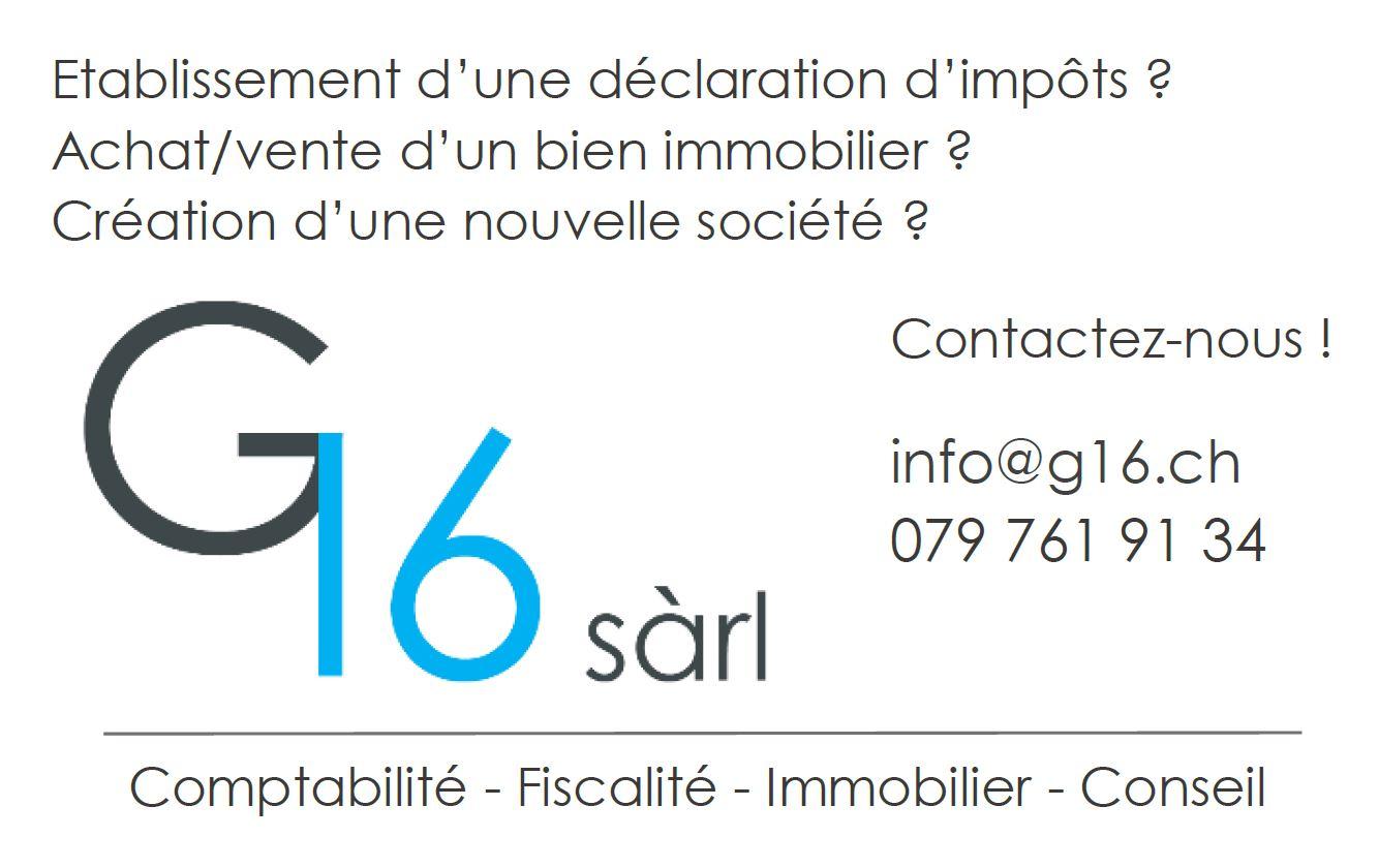 G16 SàRL