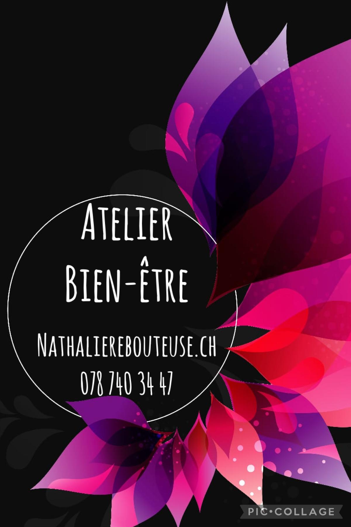 Nathalie Rebouteuse