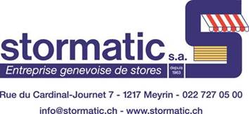 Stormatic