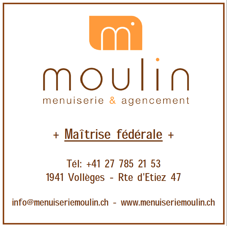 Moulin menuiserie & agencement