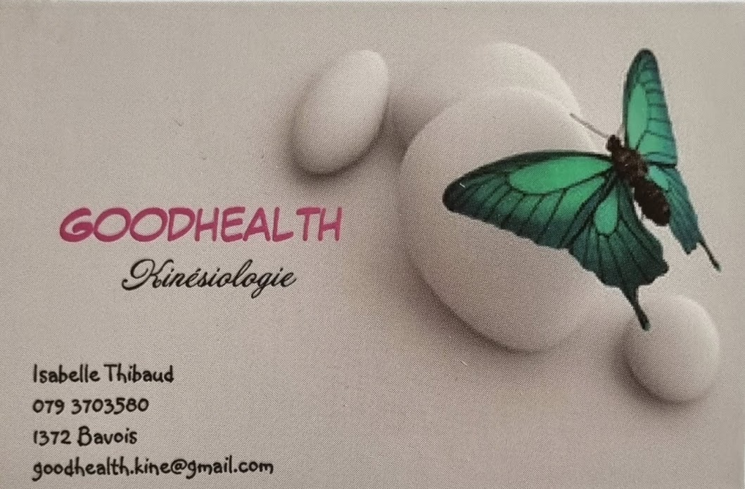 Goodhealth Kinésiologie