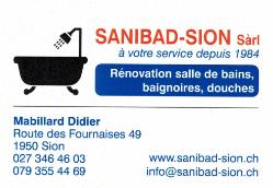 Sanibad Sion