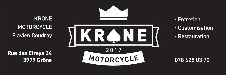 Krone Motorcycle