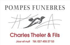 Pompes funèbres Charles Theler & Fils