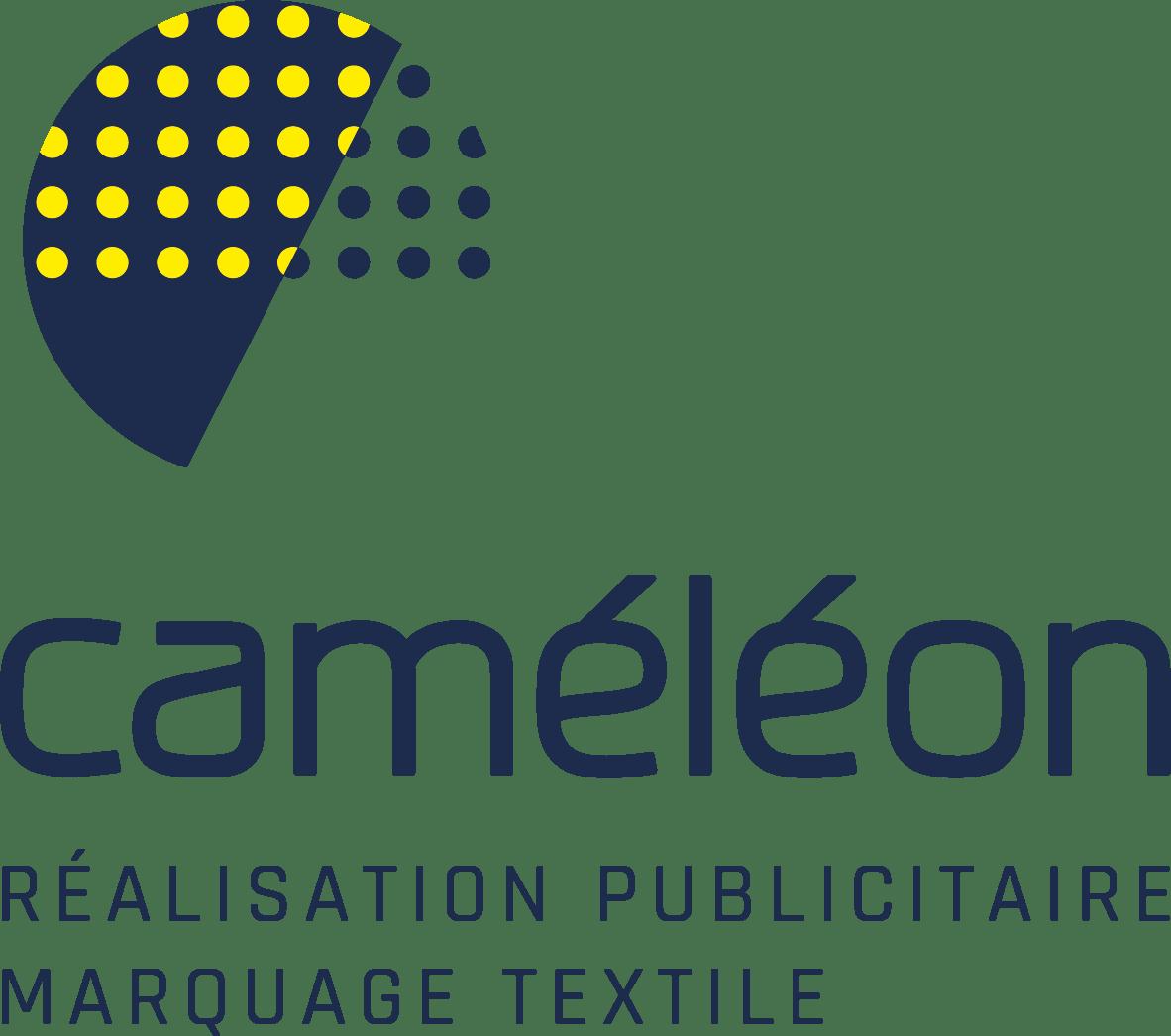Caméléon Réalisation publicitaire Marquage textile